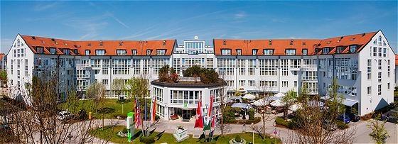 Holiday Inn Unterhaching