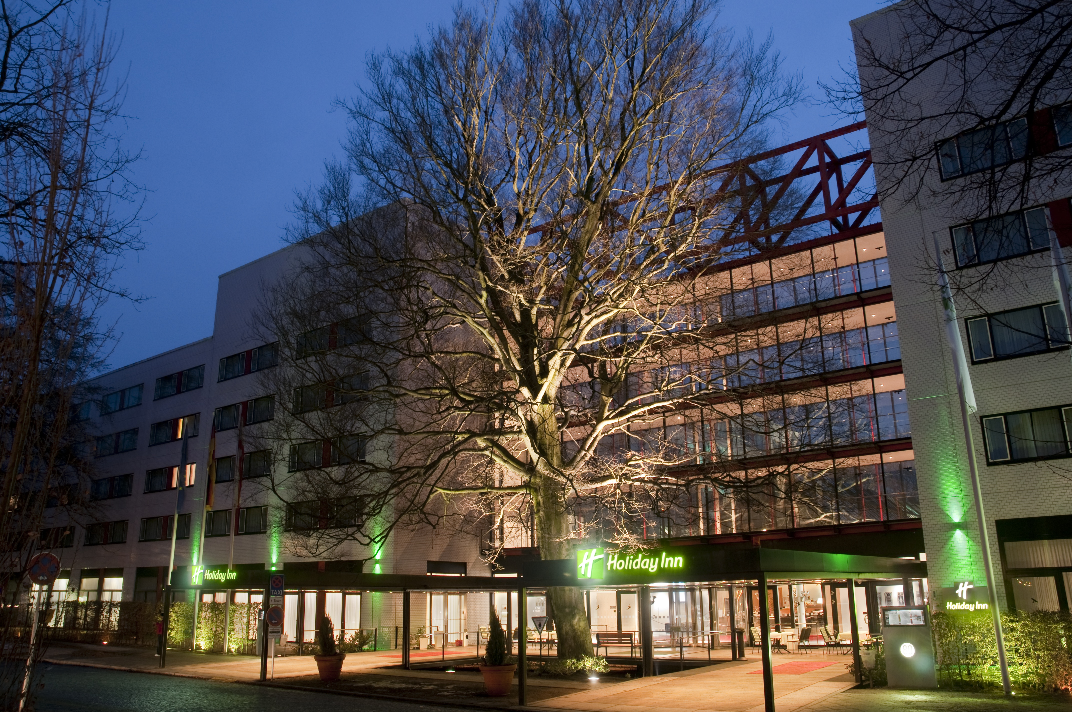 Holiday Inn Berlin – City West