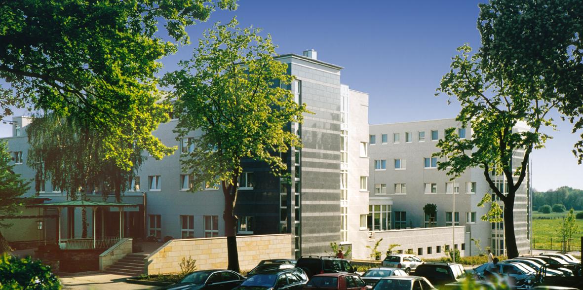 Congresscentrum Wienecke XI.