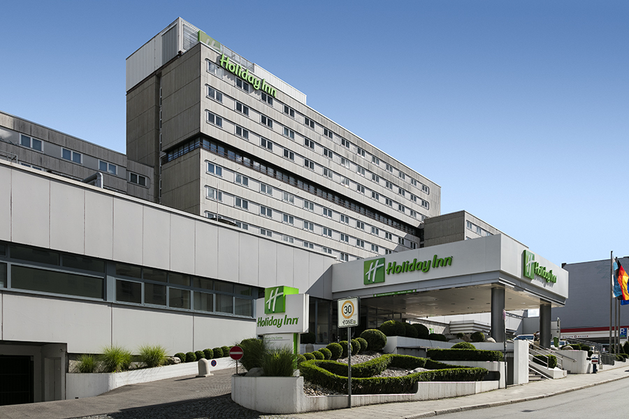 Holiday Inn Munich – City Centre
