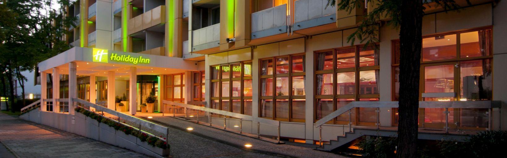 Holiday Inn Munich – München Süd