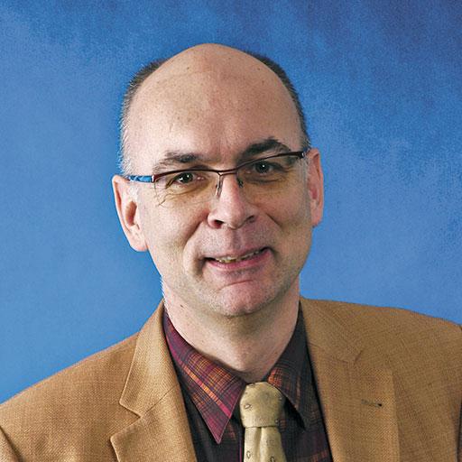 Rainer Huttenloher