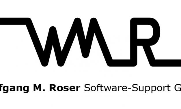 Wolfgang M. Roser Software-Support GmbH